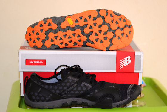 New Balance Minimus MT 10v2 Tread
