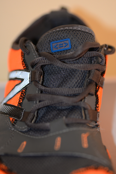 New Balance Minimus MT 10v2 Lacing