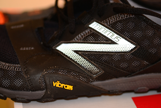 New Balance Minimus MT 10v2 Side Logos