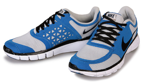 Nike Free 7.0 v2 Blue Shoes